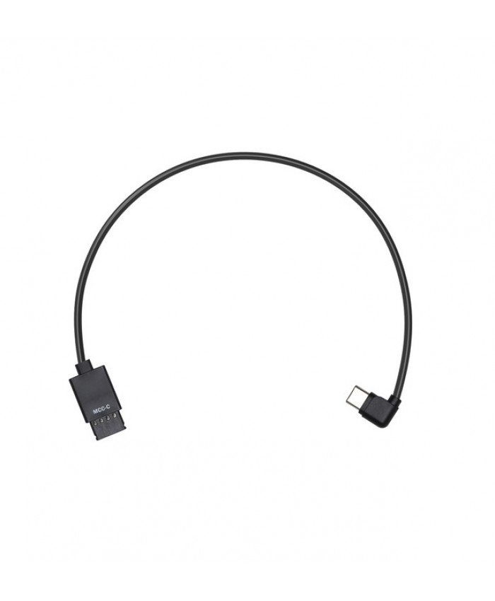 DJI Ronin-S Multi-Camera Control Cable Type-C
