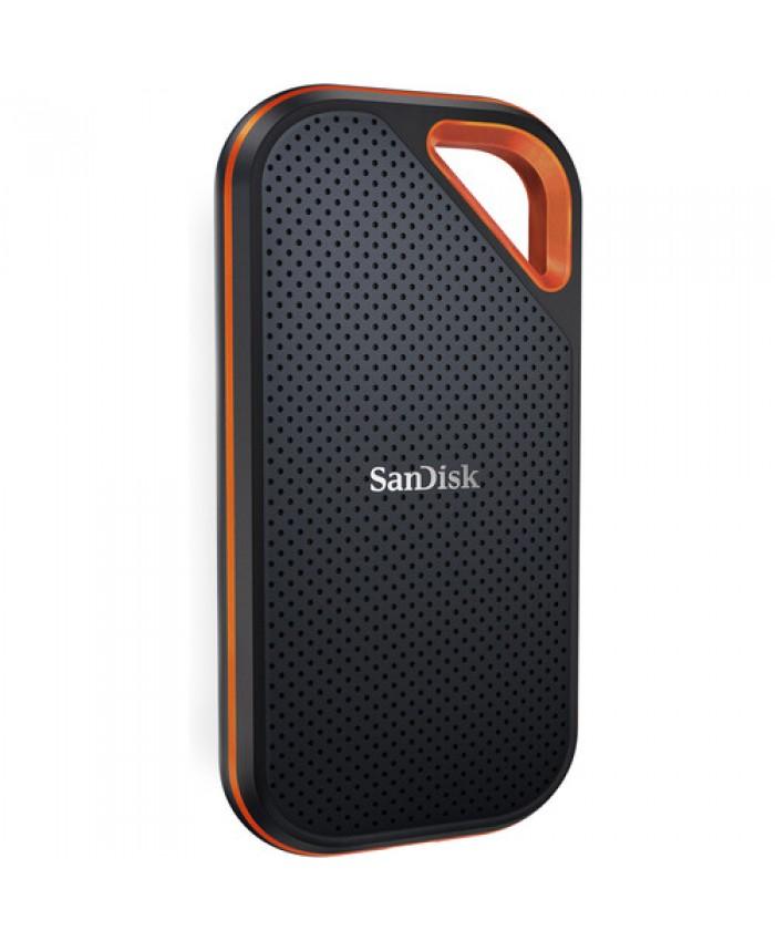 SanDisk 1TB Extreme PRO Portable SSD V2