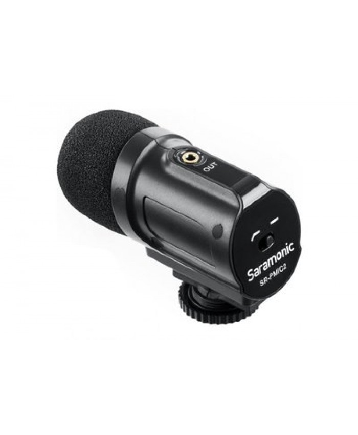 Saramonic SR-PMIC2 Stereo Microphone