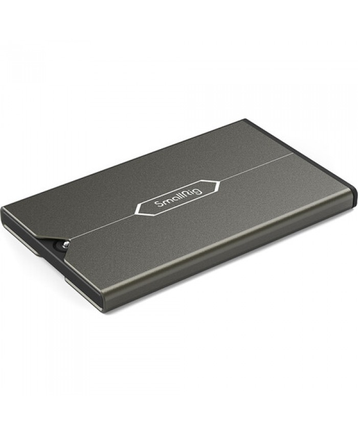SmallRig 2832 Memory Card Case 3 SD/2 microSD