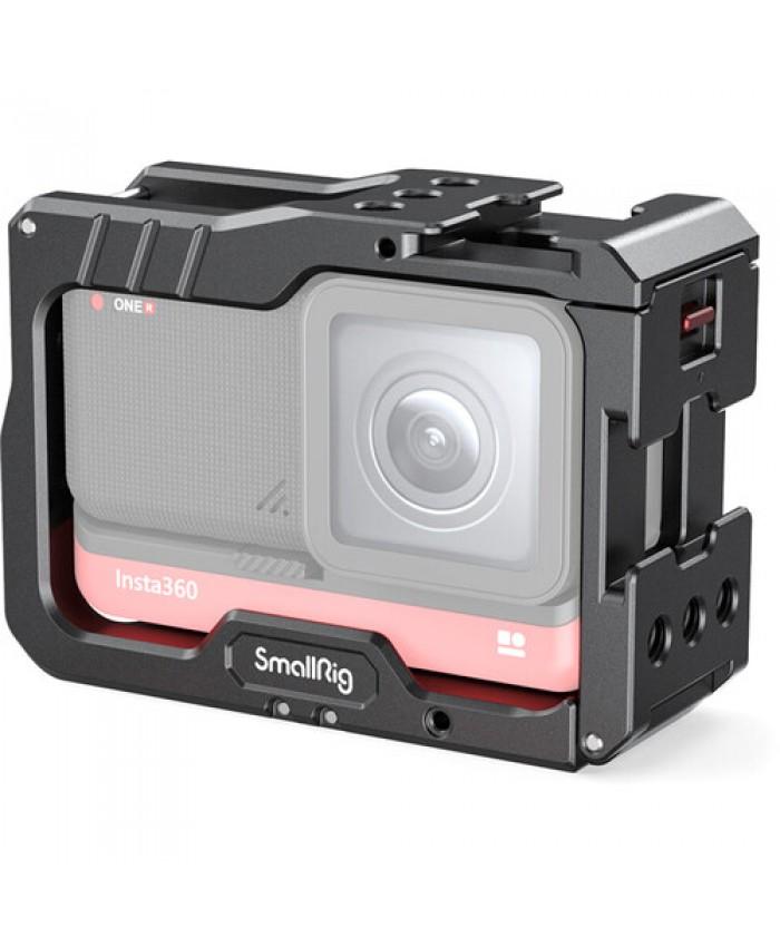 SmallRig 2798 Vlogging Cage for Insta360 ONE R