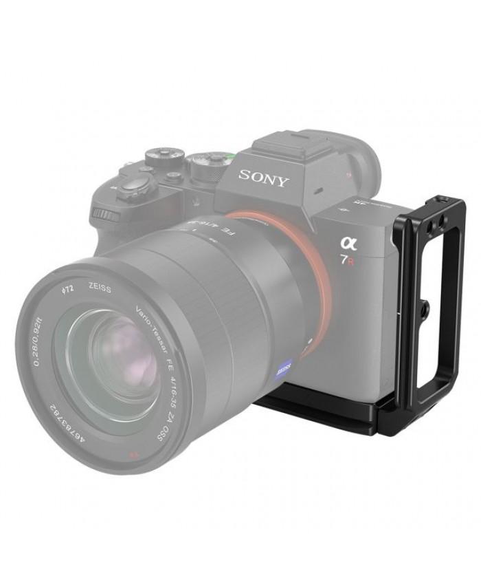 SmallRig L-Bracket for Sony Alpha 7R IV and A9 II 2939