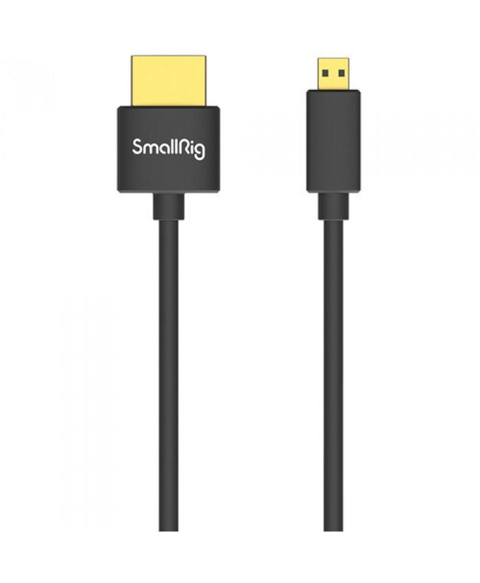 SmallRig 3042 Micro-HDMI to HDMI Cable 35cm