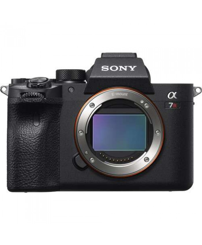 Sony Alpha a7R IV Mirrorless Body Only