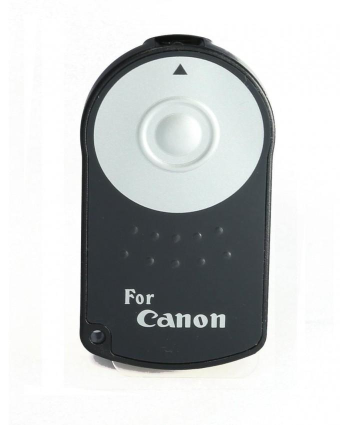 for Canon RC-6a wireless Remote