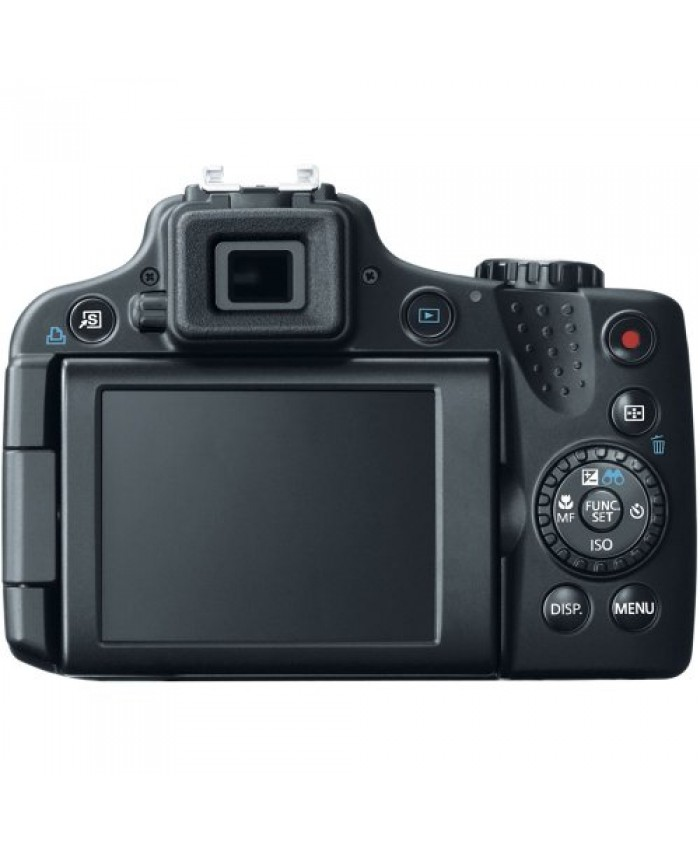 LCD Screen Protector for Canon SX50