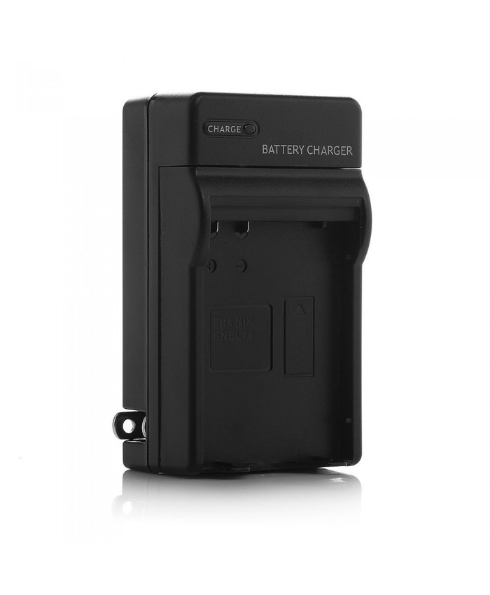 Charger for Canon LP-E6
