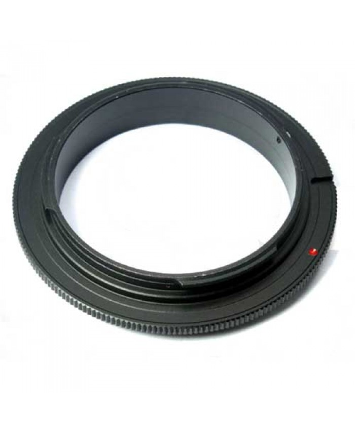 62mm Macro Reverse Ring - Canon