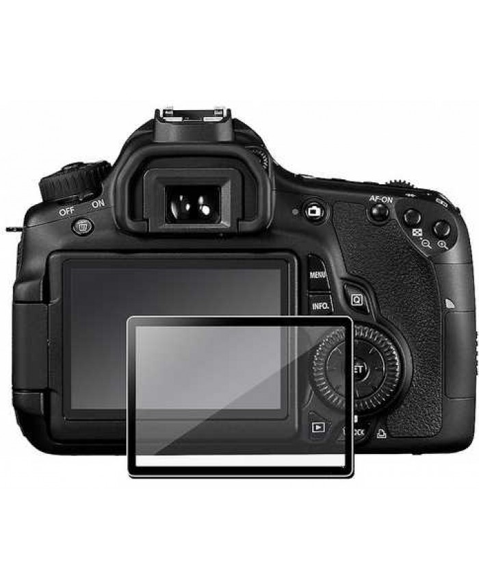 LCD Screen Protector for 60D