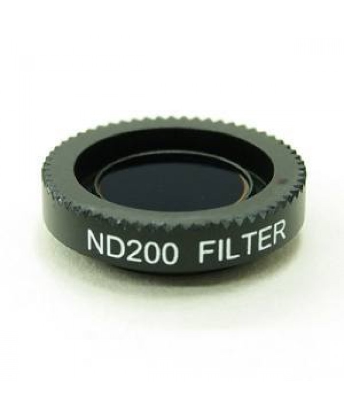 ND200 lens for smartphone