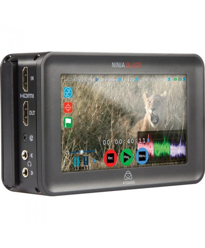 "Atomos Ninja Blade 5"" HDMI On-Camera Monitor & Recorder"