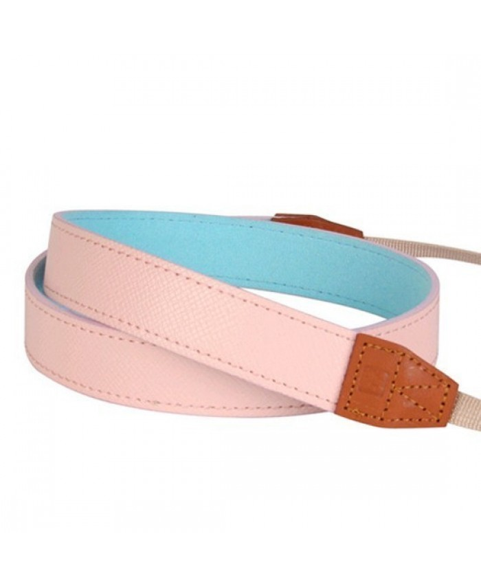 Camera Strap Sweety Pink