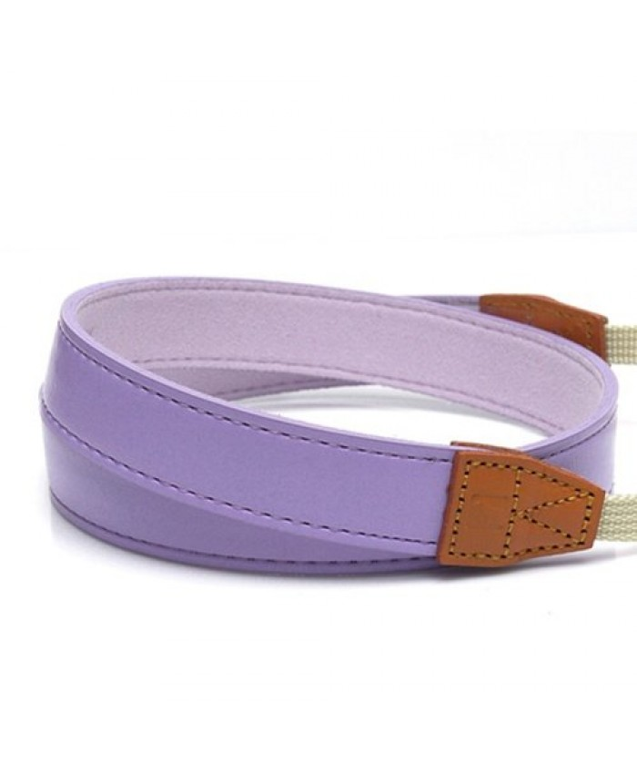 Camera Strap Sweety Lavender