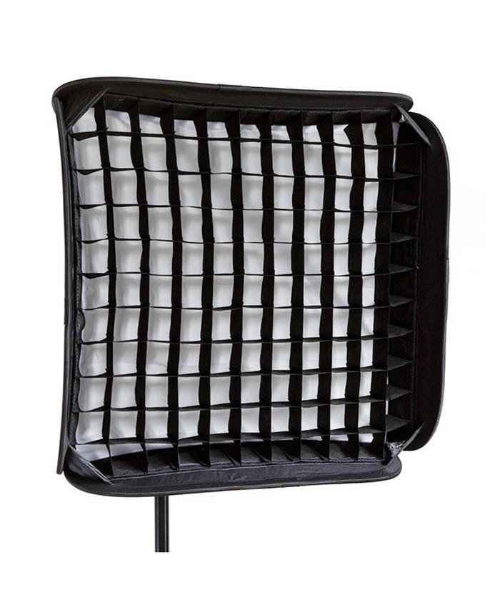 Cactus CB-60S Foldable Soft Box Silver Reflector w/Grid 60cm