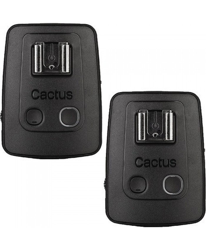 Cactus Wireless Flash Transceiver V5 Duo
