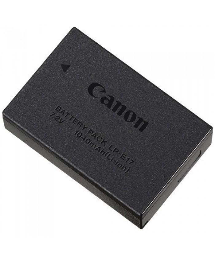 Canon LP-E17 Lithium-Ion Battery