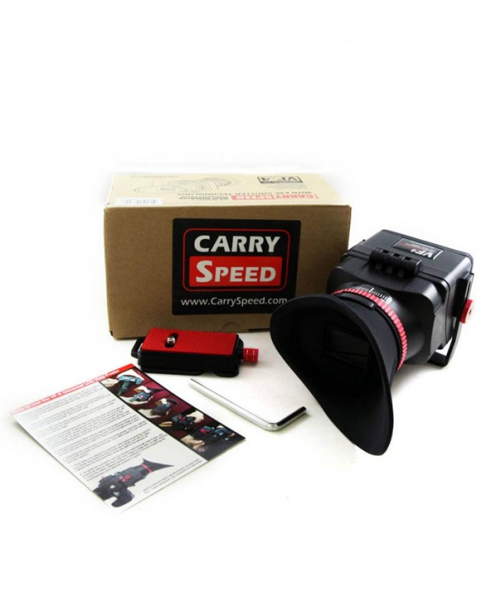 Carry Speed VF-4 Universal LCD View Finder