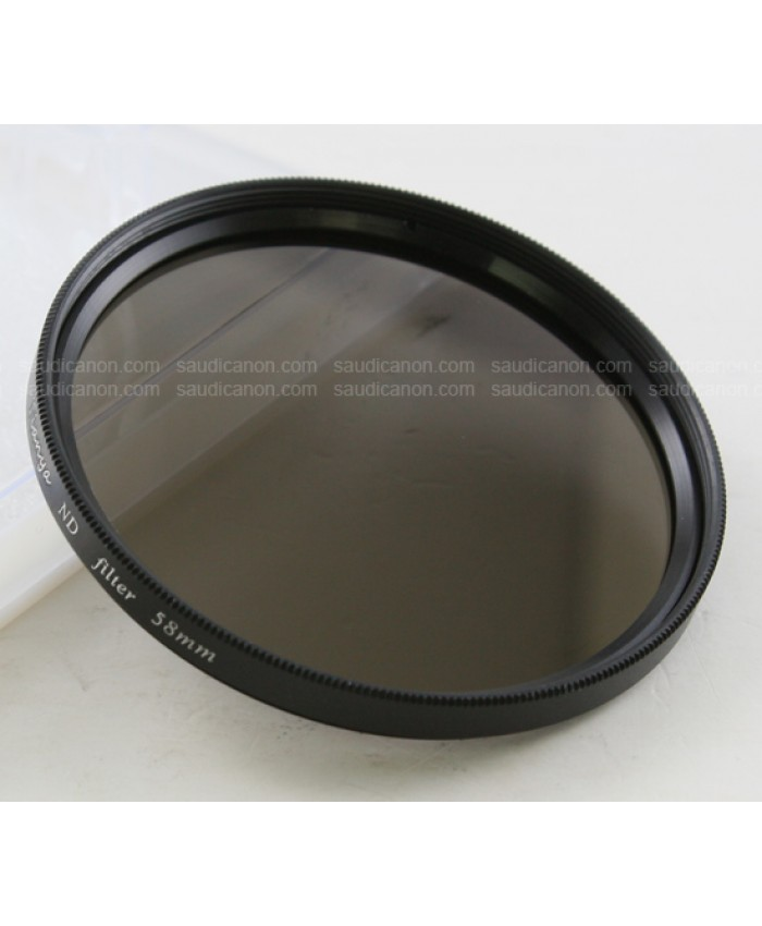 Tianya ND4 Filter 58mm