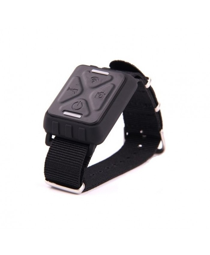 Gitup Git2 Action Camera Wrist Remote Control Watch