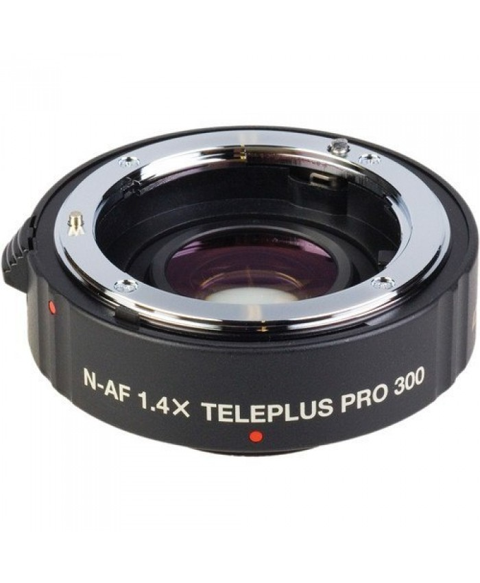 Kenko Teleplus PRO 300 DGX 1.4x AF Teleconverter - Nikon