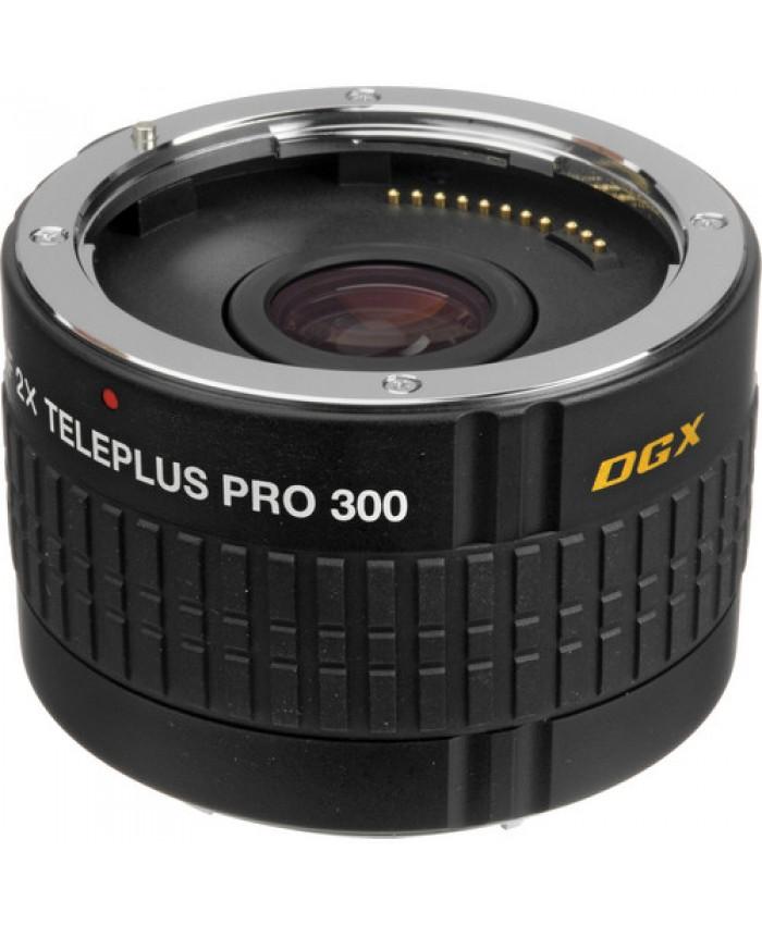 Kenko Teleplus PRO 300 DGX 2x AF Teleconverter - Canon