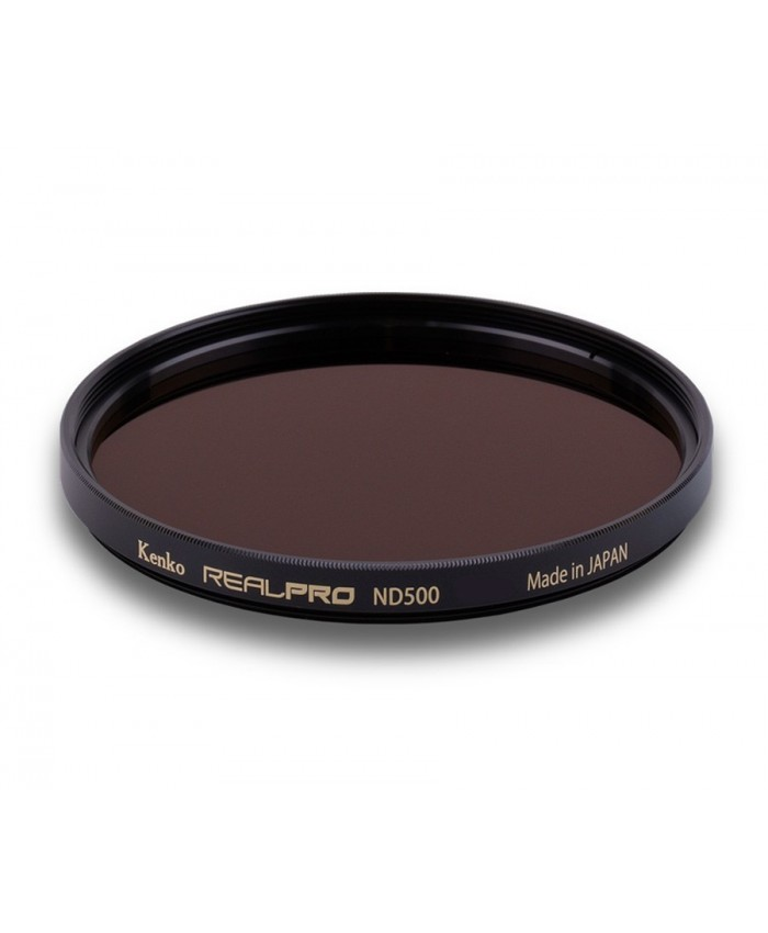 Kenko Real PRO MC ND500 52mm