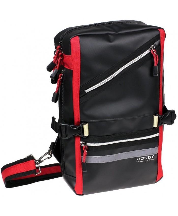 Aosta OEJ Sling Bag Red