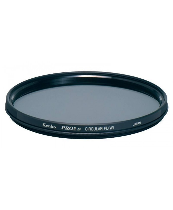 Kenko PRO1D WIDE BAND Circular PL (W) 62mm