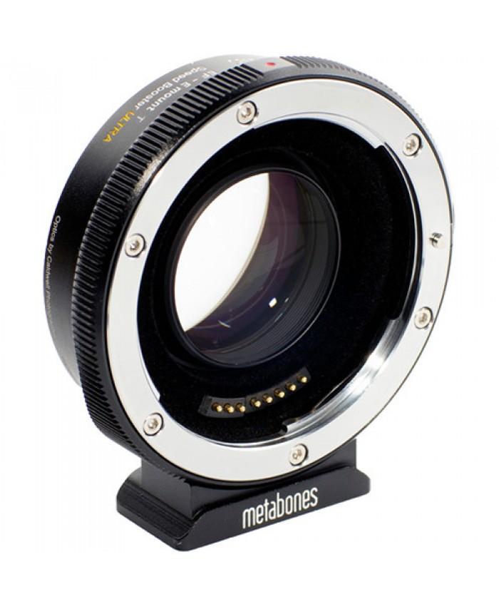 Metabones Canon EF to Emount T Speed Booster ULTRA