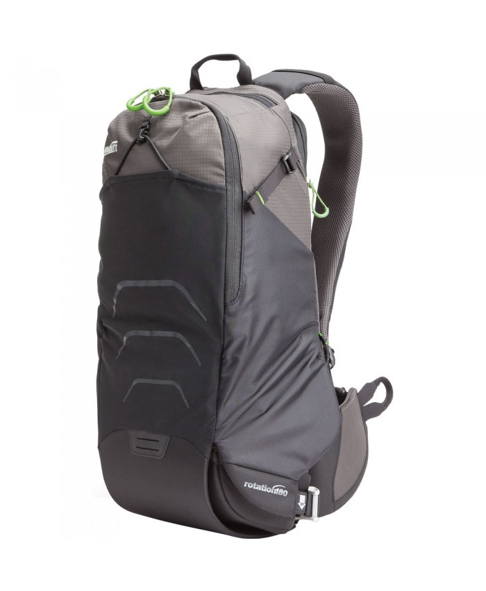 MindShift Gear rotation180° Trail Backpack - Charcoal