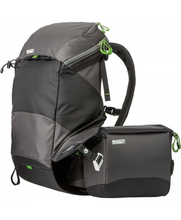 MindShift Gear rotation180° Panorama Backpack Charcoal