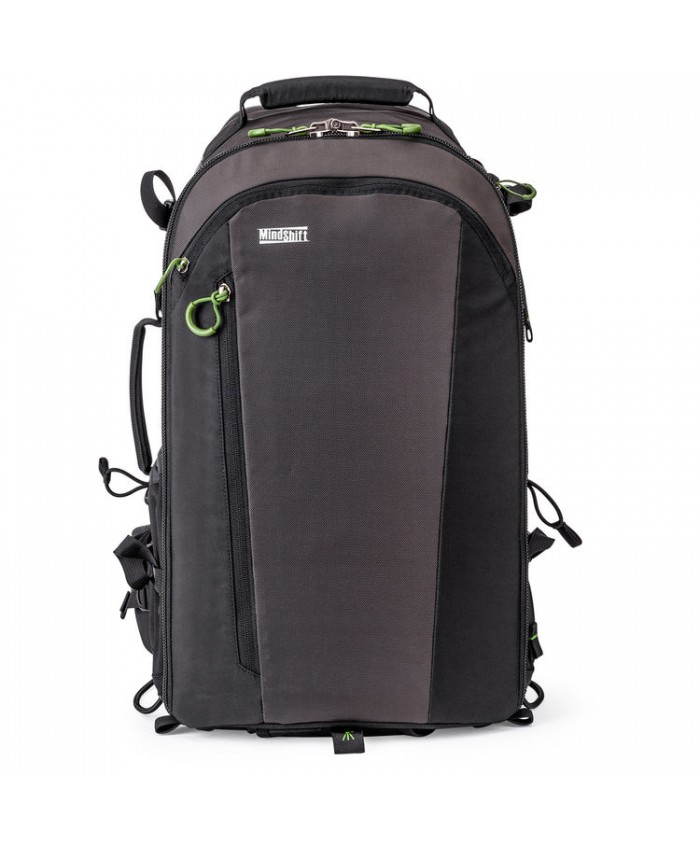 MindShift Gear FirstLight 30L DSLR & Laptop Backpack Charcoal
