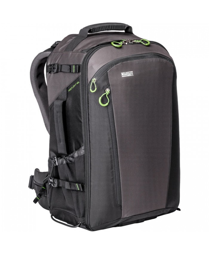 MindShift Gear FirstLight 40L DSLR & Laptop Backpack Charcoal