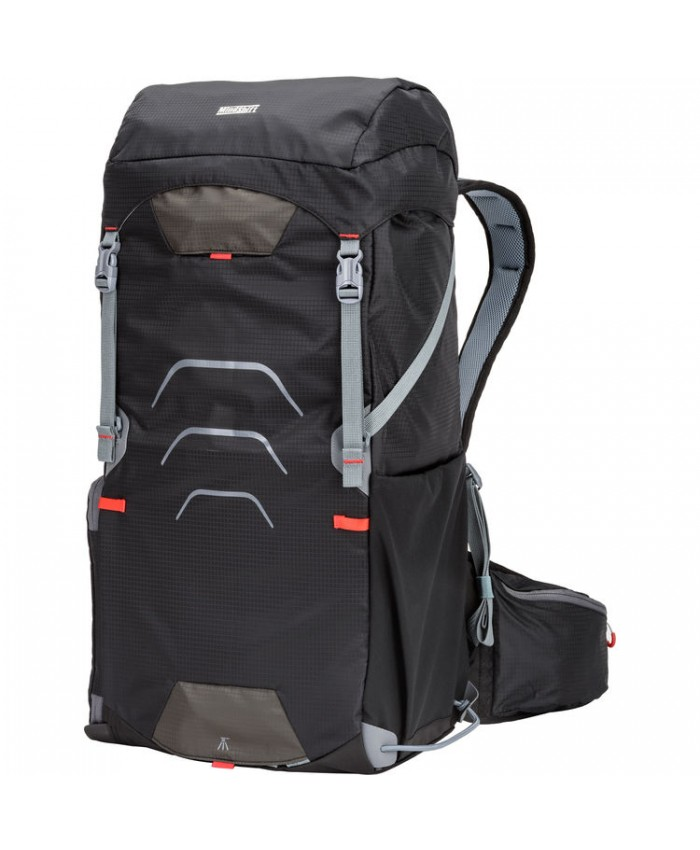 MindShift Gear UltraLight Dual 36L Photo Daypack Twilight Black