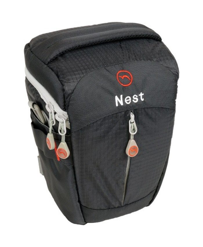 Nest Explorer 10 Black
