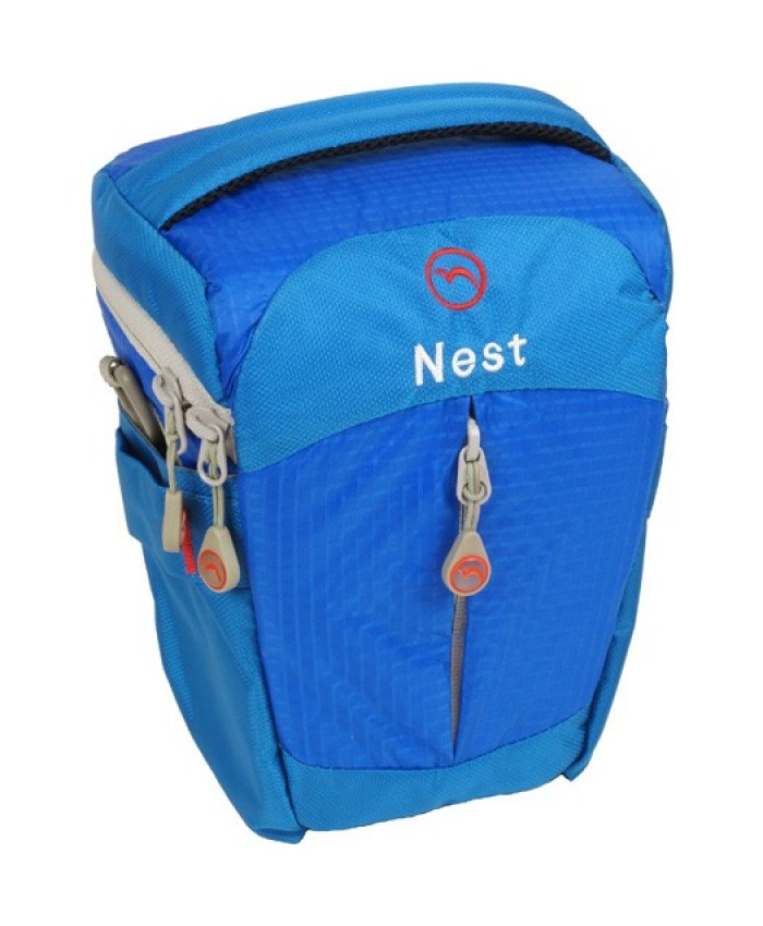 Nest Explorer 10 Blue