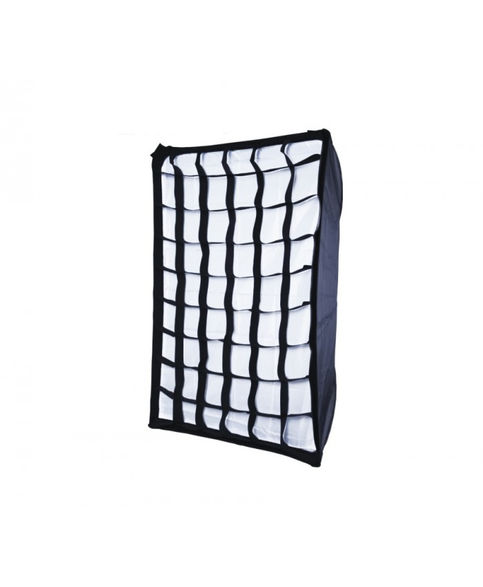 NiceFoto NE softbox with grid 60X90cm