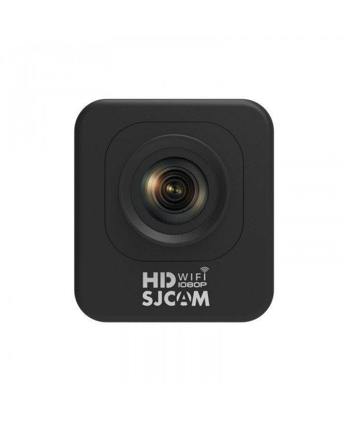 SJCAM M10 Cube Mini Full HD Action Camera with Wi-Fi Black