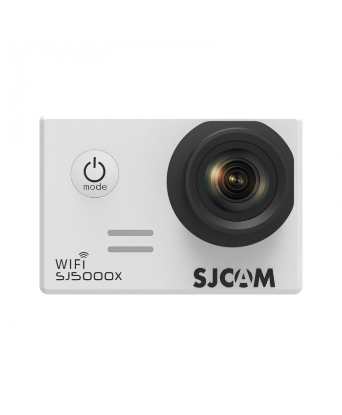 SJCAM SJ5000X Elite 4K Action Camera White