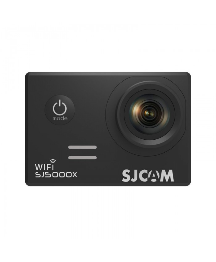 SJCAM SJ5000X Elite 4K Action Camera Black