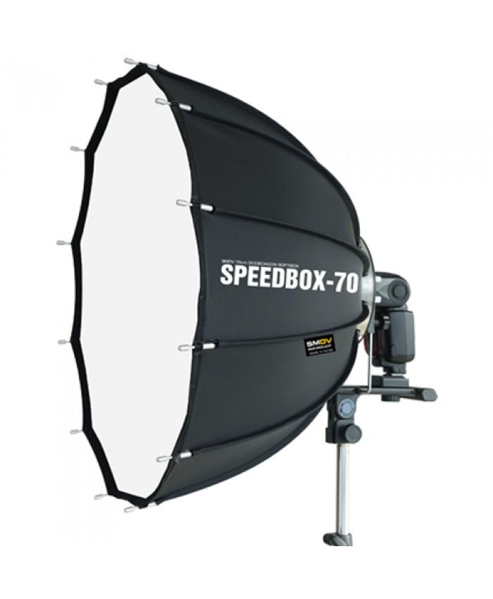 SMDV SPEEDBOX-70