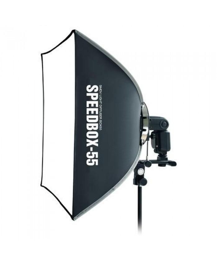 SMDV SPEEDBOX-55