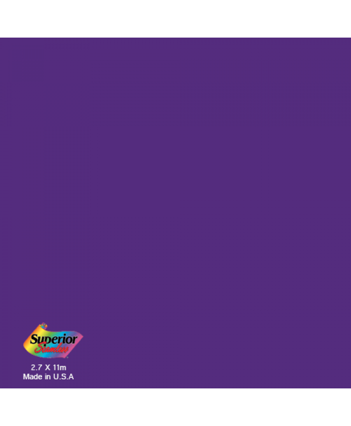Superior Specialties 2.72M Deep Purple Seamless background paper