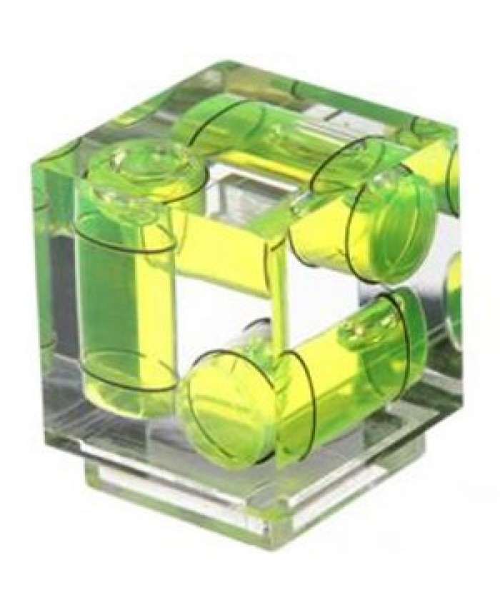 Weifeng Cube Hot Shoe 3-Axis