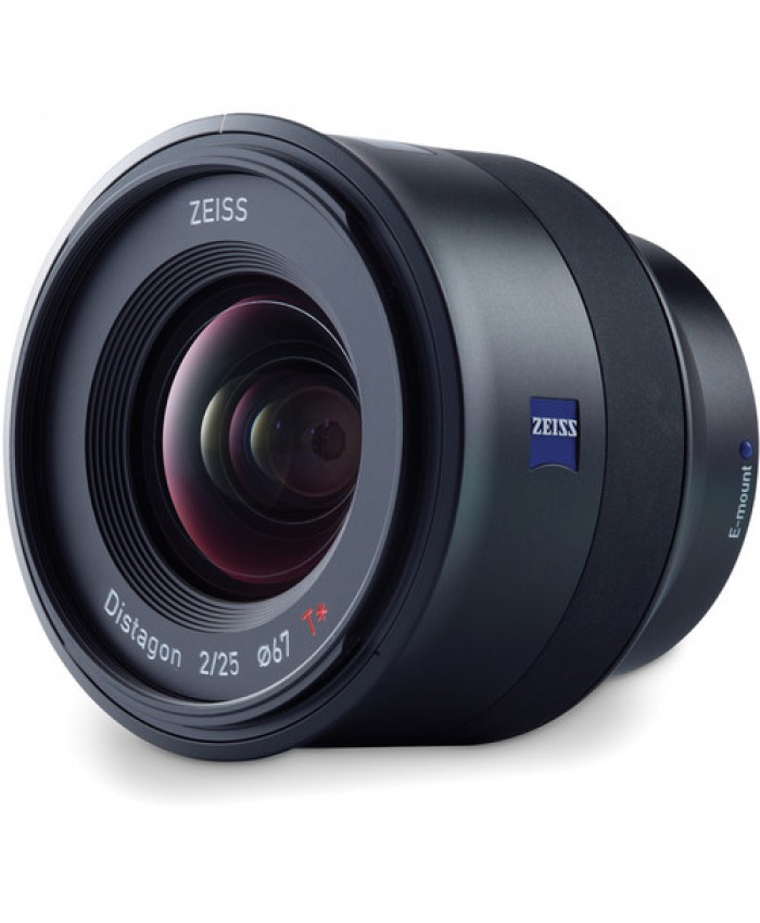 Zeiss Batis 2.0/25 Lens for Sony E Mount