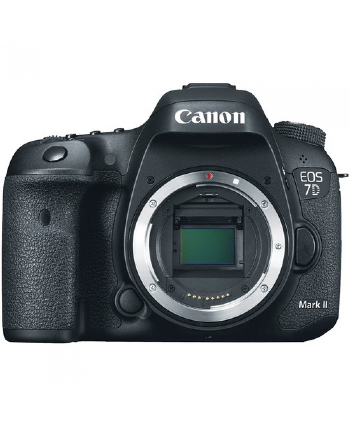 Canon EOS 7D Mark II BODY WIFI