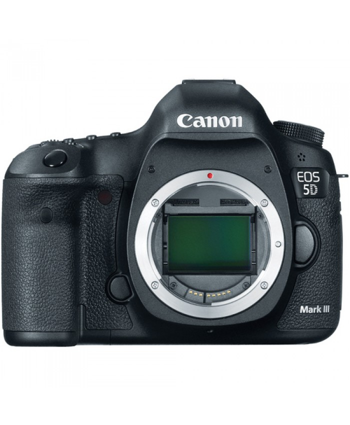 Canon EOS 5D Mark III Body + 16GB