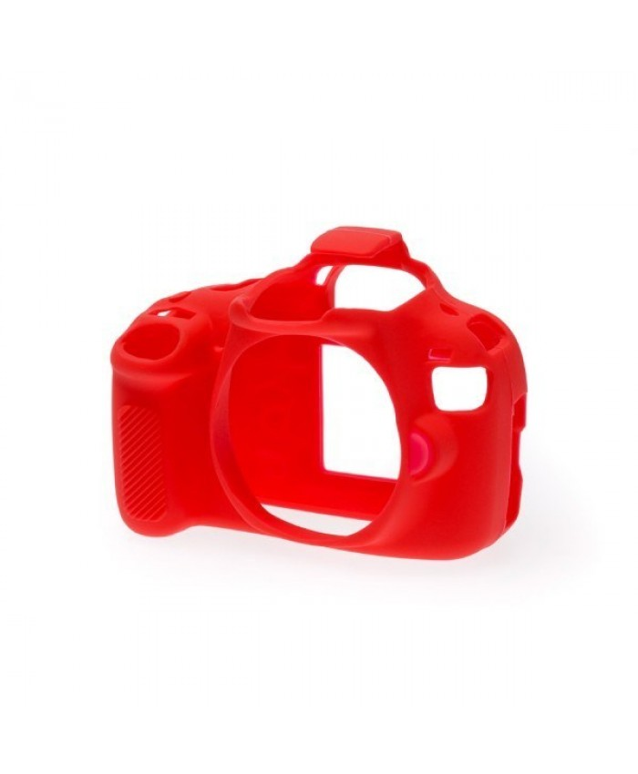easyCover for canon 1200D Red