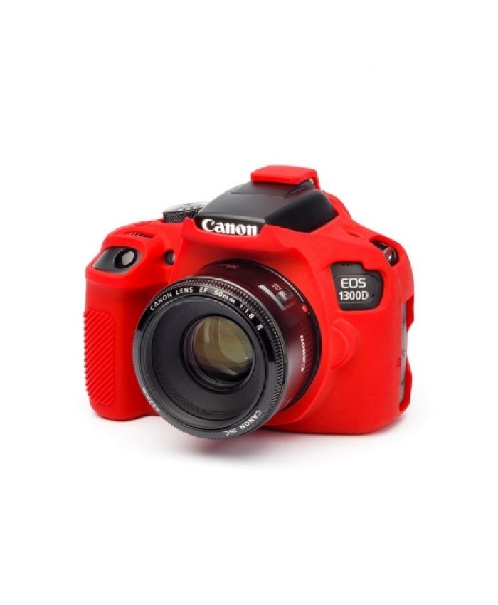 easyCover for canon 1300D / T6 Red