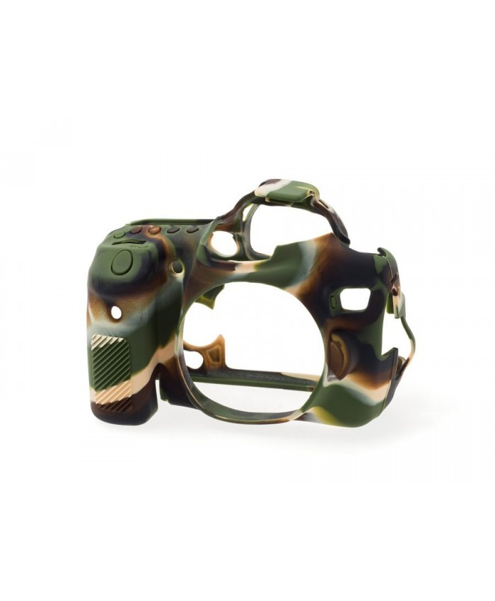 easyCover for Canon 70D camouflage